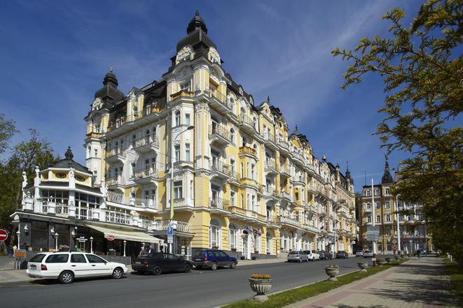 Orea Spa Hotel Palace Zvon**** foto 1