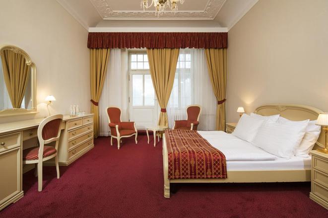 Orea Spa Hotel Palace Zvon**** foto 2