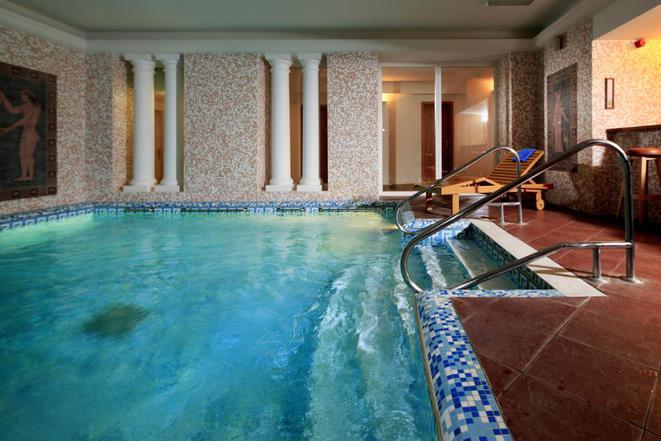 Orea Spa Hotel Palace Zvon**** foto 3