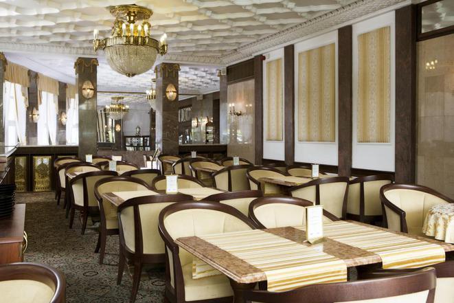 Orea Spa Hotel Palace Zvon**** foto 4