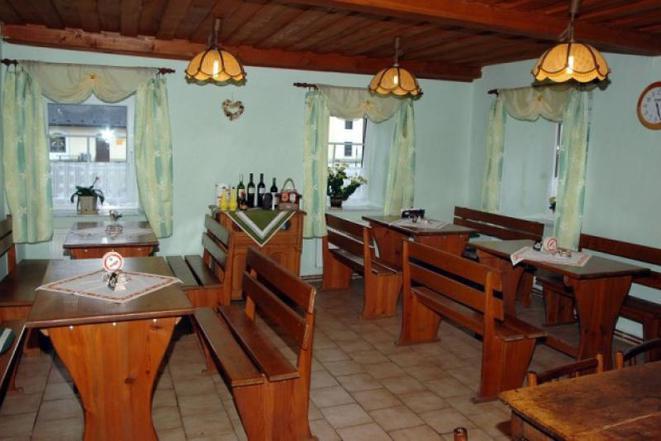 Penzion Pod hradem foto 6