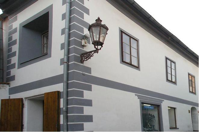 Ubytování v Českých Budějovicích  foto 1