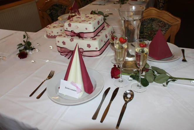 Penzion a restaurace u Růže foto 6