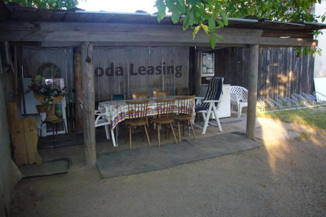 Ubytování v soukromí -  V  CHALOUPKÁCH  foto 8