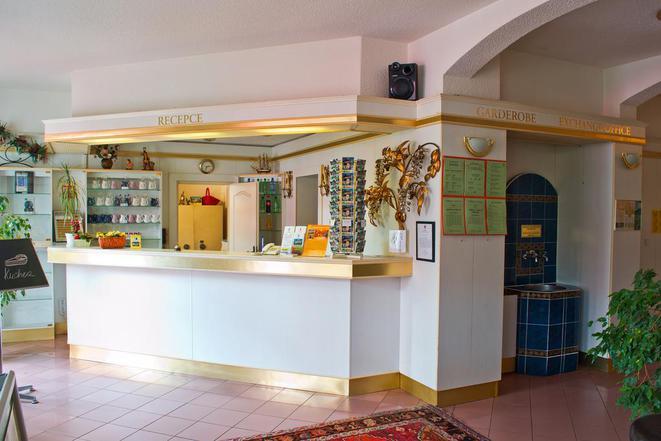 Hotel Berlín foto 2