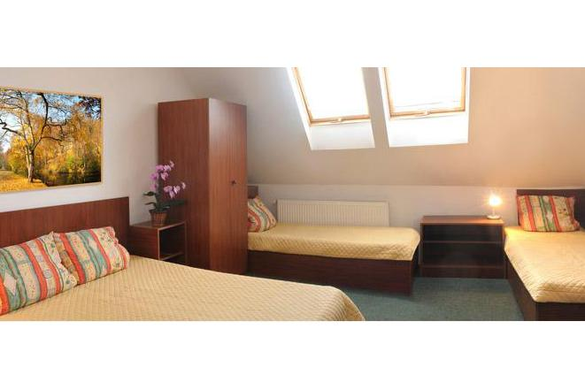 Hotel Garni Michael foto 2