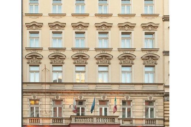 Hotel Tivoli foto 1