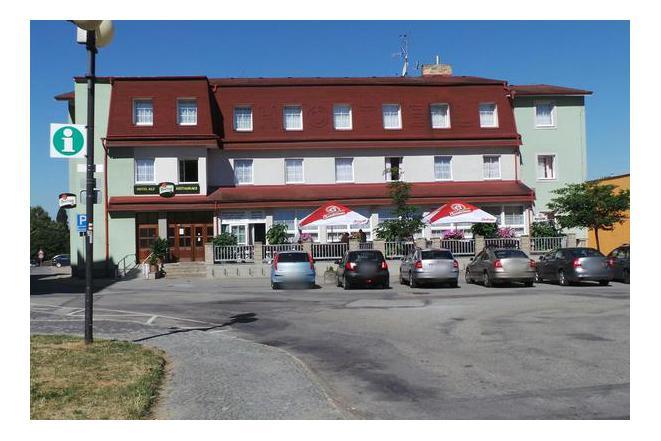 Hotel Alf foto 1