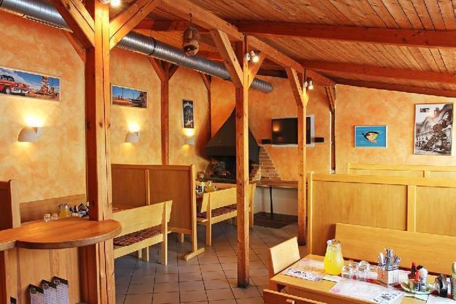 Restaurace a penzion U Maxe foto 3
