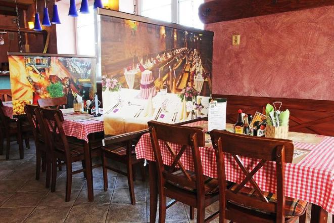 Restaurace a penzion U Maxe foto 5
