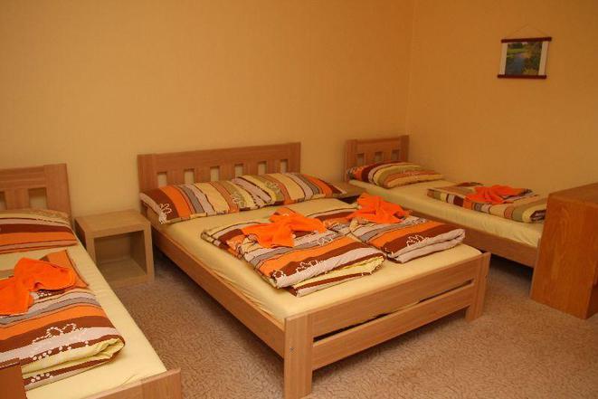Horský hotel Morava foto 2