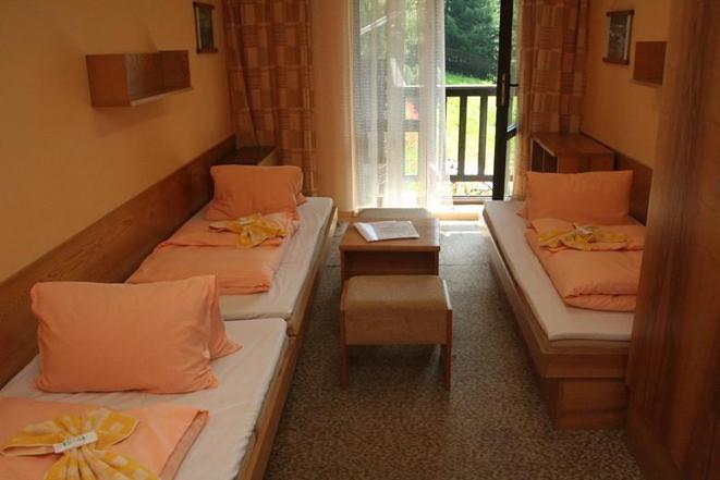 Horský hotel Morava foto 3