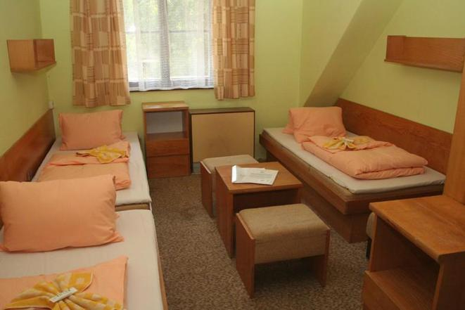 Horský hotel Morava foto 4