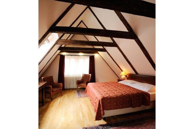 Hotel Charles foto 3