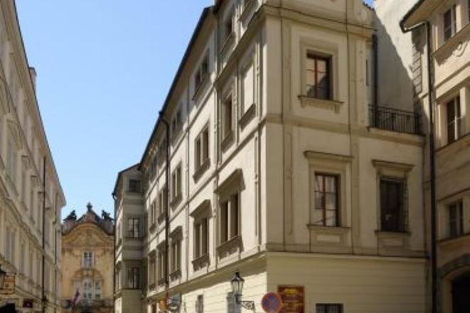 Hotel Charles foto 2