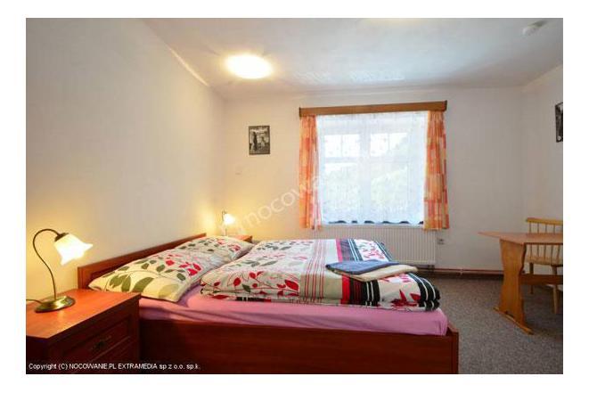 Penzion Pod Ozvěnou foto 11