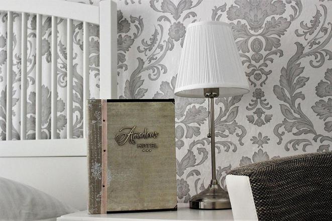 Hotel Amadeus foto 6