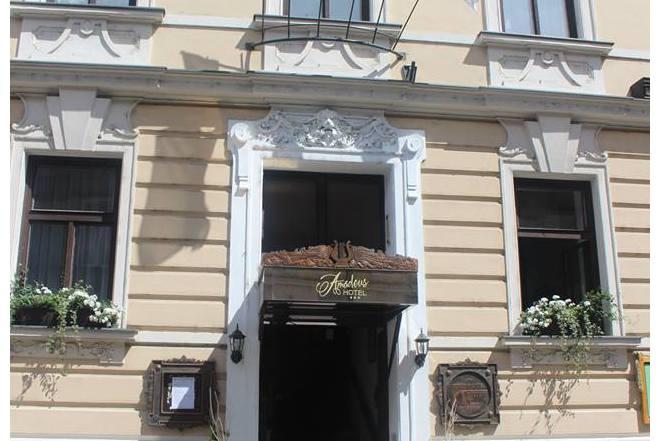Hotel Amadeus foto 3