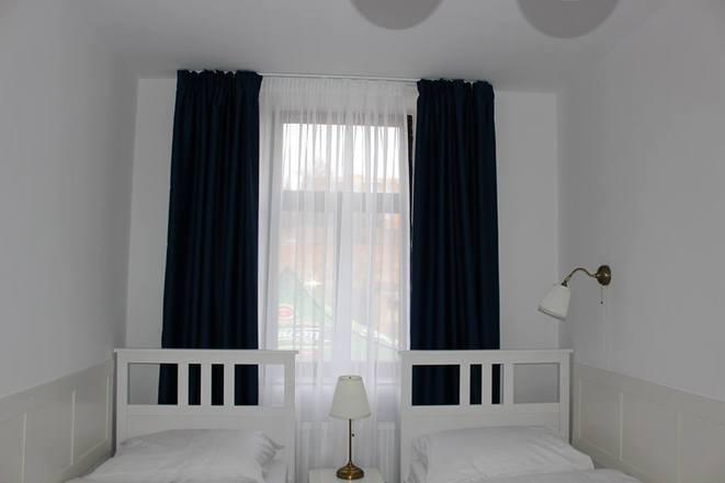 Hotel Amadeus foto 7