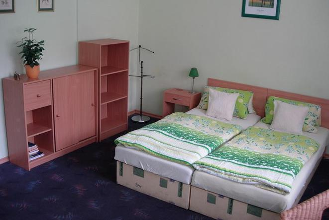 Apartmán (3 lůžka)