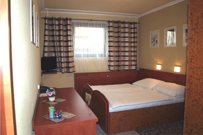 Hotel Relax - U Drsů foto 4