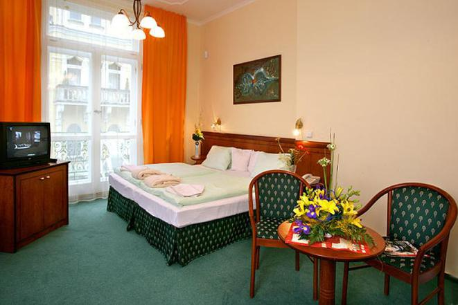 Hotel Westend foto 4