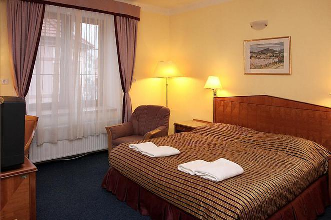 Hotel Prajer foto 5