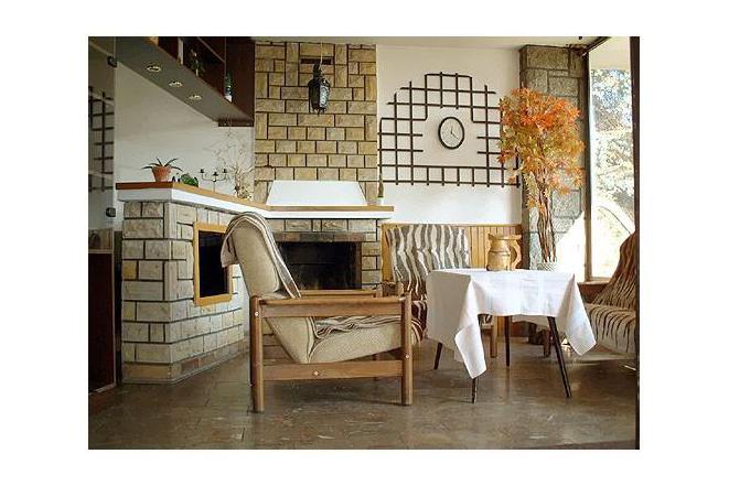Penzion Villa Bohemia foto 4