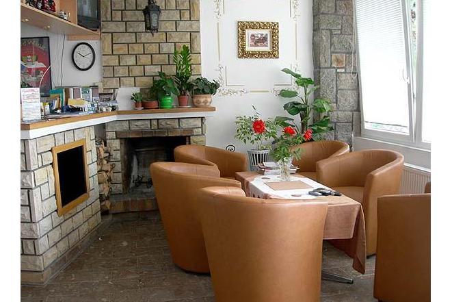 Penzion Villa Bohemia foto 3