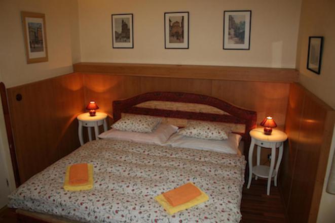ložnice - bedroom