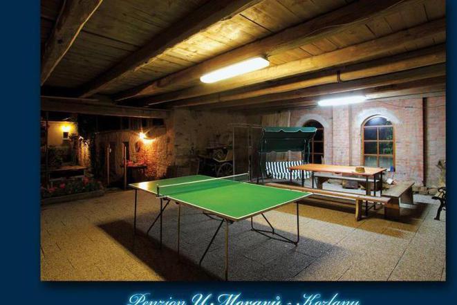 Penzion U Moravů foto 4