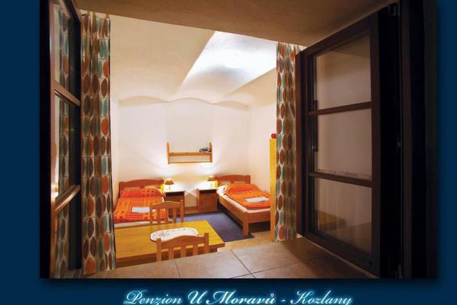 Penzion U Moravů foto 7
