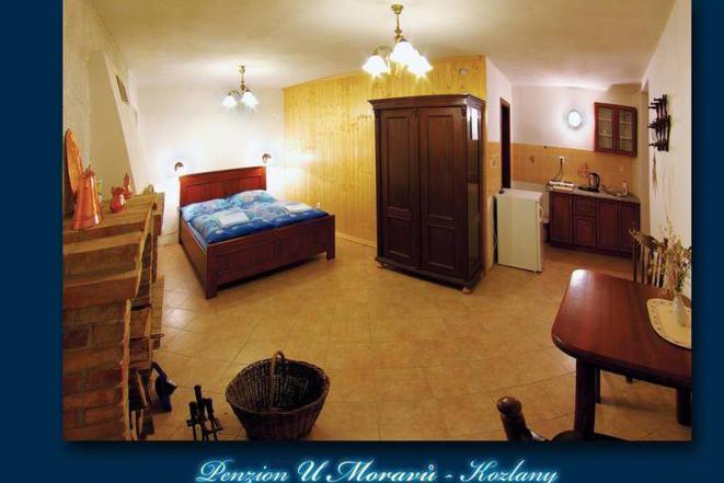 Penzion U Moravů foto 8