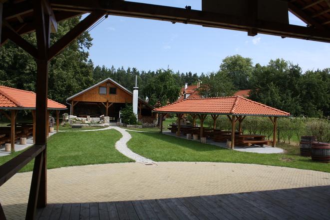 Club penzion Kamínek foto 6
