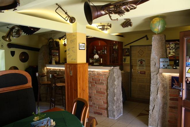 Club penzion Kamínek foto 21