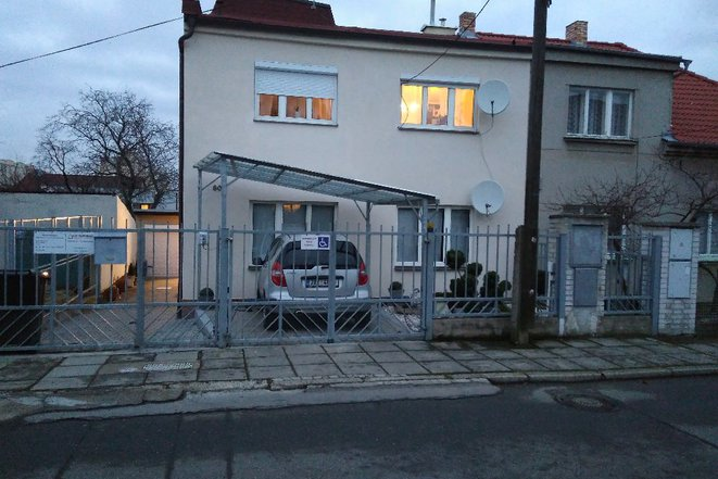 Apartmán Eva Vránková foto 1
