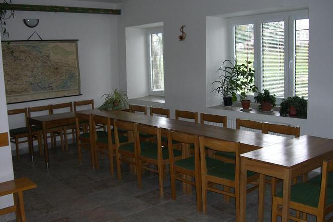 Božena Bradáčová - Penzion Bobr foto 3