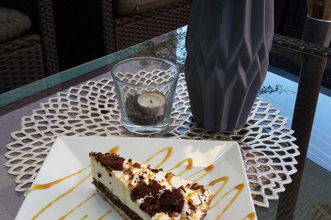 Kavárna The Positive Cafe