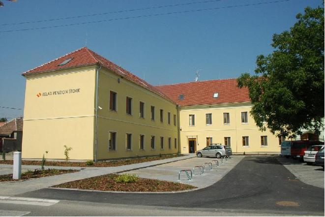 RELAX HOTEL ŠTORK foto 1