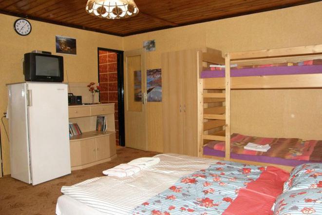 Penzion Pod Lipou foto 10
