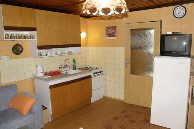 Penzion Pod Lipou foto 9