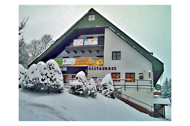 Ski Klub Česká Třebová Turistická ubytovna foto 1