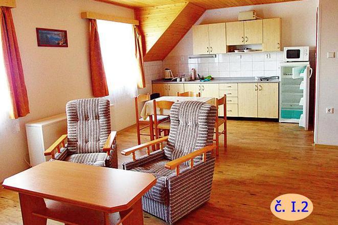 Ski Klub Česká Třebová Turistická ubytovna foto 2