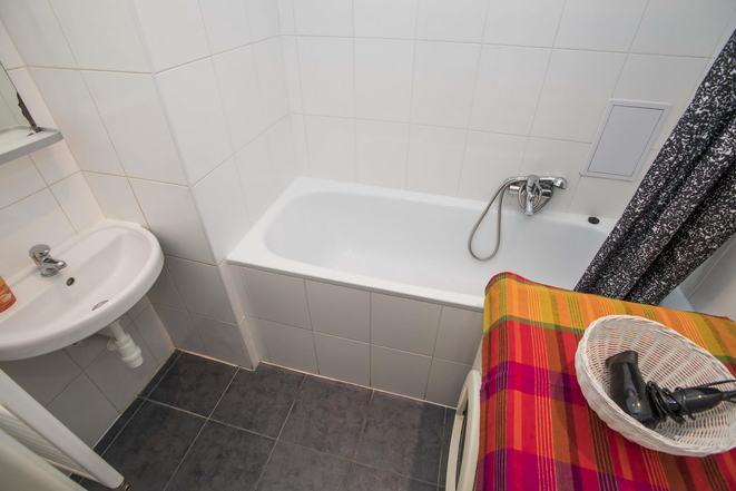 Štěpánská apartmány foto 6