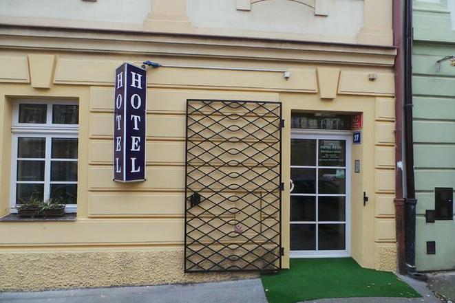 Hotel Aton foto 1