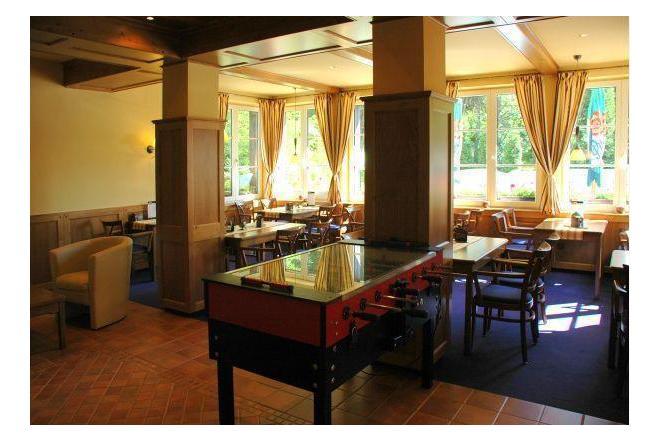 Horský hotel Konšel foto 7