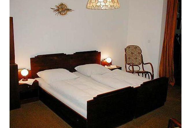 Horský hotel Konšel foto 10