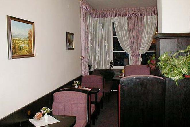 Horský hotel Konšel foto 15