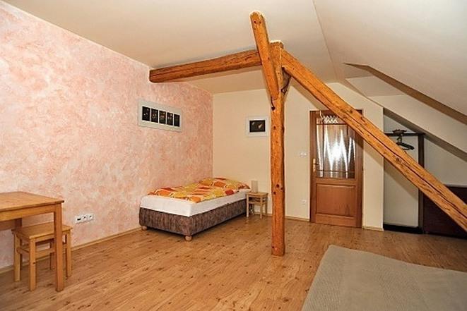 Rodinné ubytování Debrné foto 6