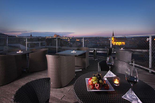 Hotel Metropol(pobočka Praha-Sta foto 3